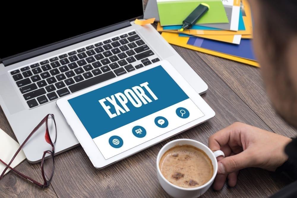 Экспорт сборных грузов