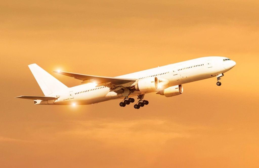 Регулярні прямі авіарейси