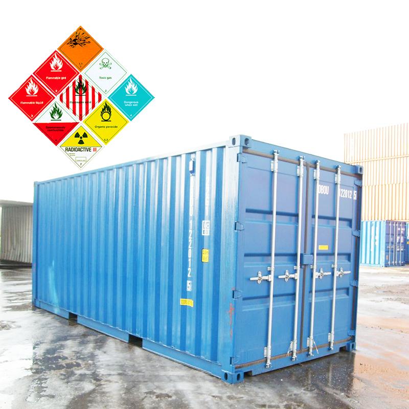 перевозка опасных грузов на жд транспорте