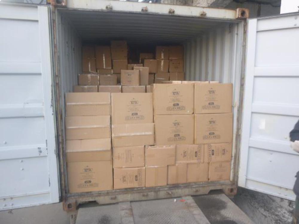 жд перевозки сборных грузов