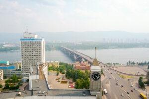 კრასნოიარსკი