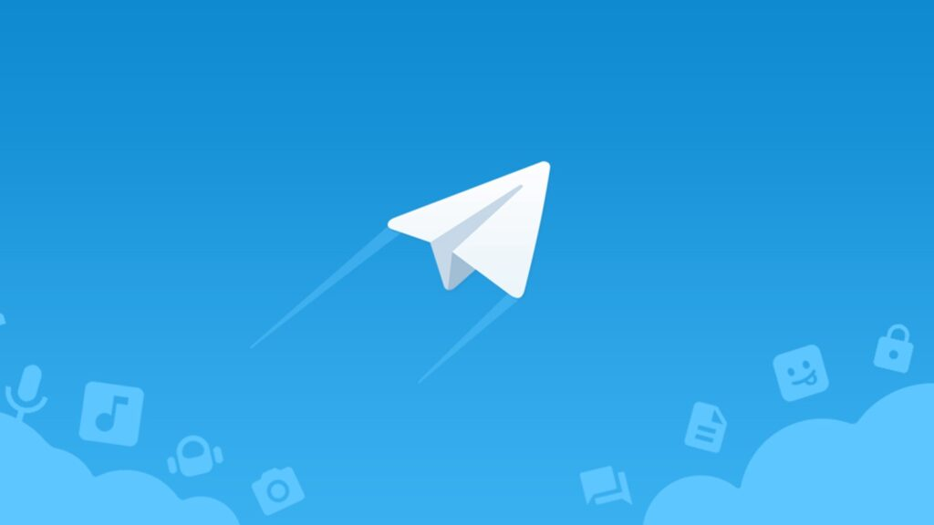 Telegram каналы по логистике