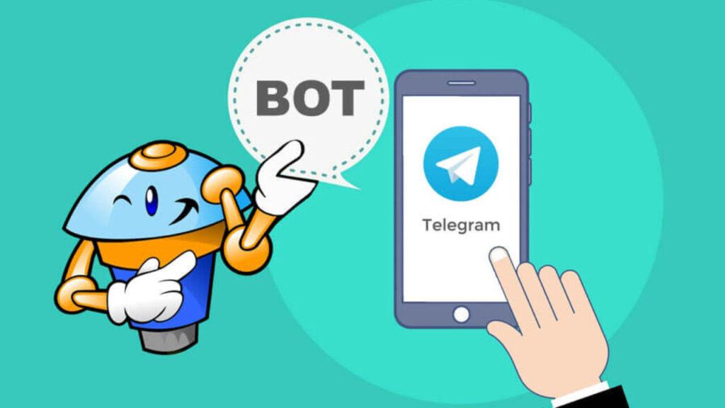Трекинг LCL перевозок через telegram bot